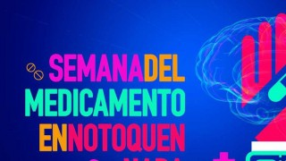 El resumen de la semana del medicamento en NTN - Informes - DelSol 99.5 FM