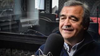 """Jorge Larrañaga: """"Creo que la gente, si firma, va a ser dueña de la reforma"""" - Charlemos de vos - DelSol 99.5 FM"""