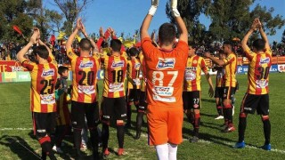 Progreso 0 - 0 Defensor Sporting  - Replay - DelSol 99.5 FM