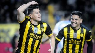 """""""Peñarol logró la victoria en un partido que tuvo un cierre emotivo"""" - Comentarios - DelSol 99.5 FM"""