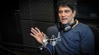 Gustavo Antúnez y el desafío de un personaje que no tiene parlamentos escritos - Hoy nos dice ... - DelSol 99.5 FM