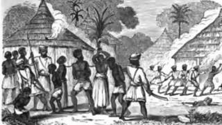 La esclavitud - Segmento dispositivo - DelSol 99.5 FM