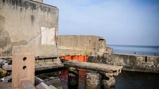Mesa Departamental del FA rechaza enajenación de los predios del Dique Mauá - Cambalache - DelSol 99.5 FM