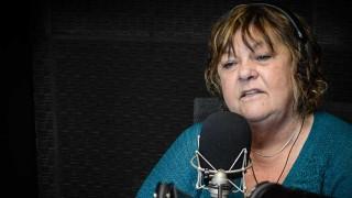 """Daisy Tourné: """"Hay principios inamovibles que los sigue levantando la izquierda"""" - El invitado - DelSol 99.5 FM"""