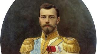 El primer amor de Nicolás II, el zar de Rusia - Segmento dispositivo - DelSol 99.5 FM
