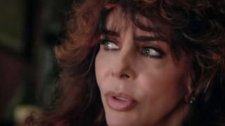 Verónica Castro fuma porro en Netflix - Televicio - DelSol 99.5 FM