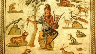 Orfeo, el padre de los cantos - Segmento dispositivo - DelSol 99.5 FM