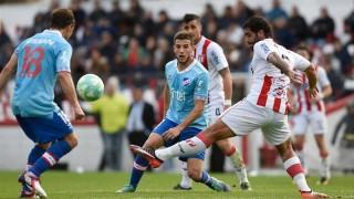 """""""Nacional hizo un buen partido pero no consiguió llegar al gol"""" - Comentarios - DelSol 99.5 FM"""
