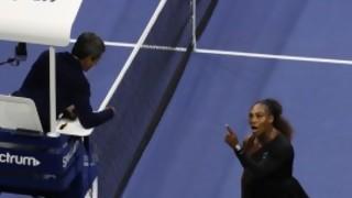 Serena se terrajió y el Uruguay que no quiere Tabárez - Darwin - Columna Deportiva - DelSol 99.5 FM