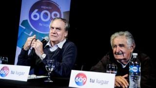 Juan Raúl, pobre, se sumó al espacio 609 - Columna de Darwin - DelSol 99.5 FM