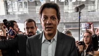 Brasil: los candidatos, sus posibilidades y sus jingles - Denise Mota - DelSol 99.5 FM