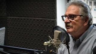 """Ricardo Piñeyrúa: """"Mi entrada al periodismo deportivo fue sin querer"""" - El invitado - DelSol 99.5 FM"""