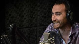 """Etulain: """"Tenemos que ser reconocidos dentro de la AUF"""" - Entrevista central - DelSol 99.5 FM"""