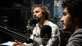 """""""La noche de 12 años"""": una visita al cautiverio de Mujica, Rosencof y Huidobro - Entrevista central - DelSol 99.5 FM"""