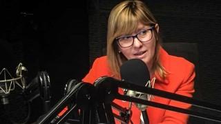 """Lustemberg: """"El futuro de los niños siempre es hoy"""" - Entrevista central - DelSol 99.5 FM"""