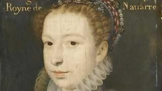 La decadencia de Margot de Valois - Segmento dispositivo - DelSol 99.5 FM