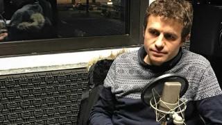 Fútbol, shows, música y Supervielle - Entrevistas - DelSol 99.5 FM