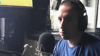 """Rodrigo Romano: """"Tenfield sabe que defiendo a la empresa relatando, con mi trabajo"""" - Charlemos de vos - DelSol 99.5 FM"""