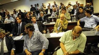Fútbol uruguayo sin dirigentes, ¿mejor o peor?  - Deporgol - DelSol 99.5 FM