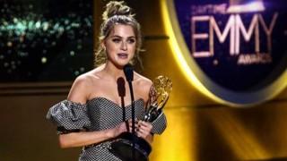 Y el Emmy es para... SNL - Televicio - DelSol 99.5 FM
