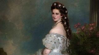 Sissi, la emperatriz maldita - La historia en anecdotas - DelSol 99.5 FM