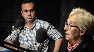 Debate: la gestión de Daniel Martínez - Entrevista central - DelSol 99.5 FM