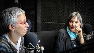 """""""Solo somos monos con cerebro grande"""" - Silva y Tassino - DelSol 99.5 FM"""