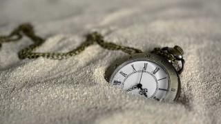El tiempo - Cafe Filosofico - DelSol 99.5 FM