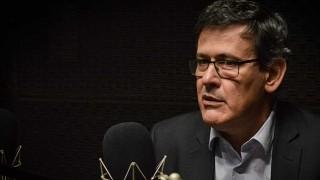 Díaz pedirá fondos de bienes decomisados para pagar peritajes pendientes en investigaciones - Entrevista central - DelSol 99.5 FM
