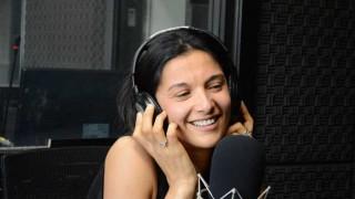 Claudia Umpiérrez se abre camino en el fútbol - Charlemos de vos - DelSol 99.5 FM