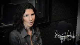 """Josefina Licitra presentó su libro """"38 estrellas"""" - Hoy nos dice ... - DelSol 99.5 FM"""