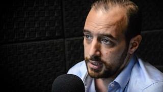 """Fernando Amado: """"Al Partido Colorado de Sanguinetti no viene nadie"""" - Entrevista central - DelSol 99.5 FM"""