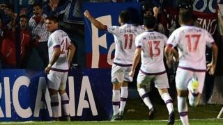 """""""Nacional fue más que San Lorenzo, dio un paso importante y vivió una noche de disfrute"""" - Comentarios - DelSol 99.5 FM"""