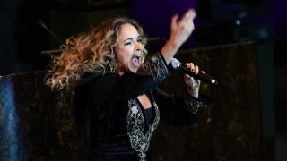 Daniela Mercury destapa la olla de presión política entre las divas brasileñas - Denise Mota - DelSol 99.5 FM