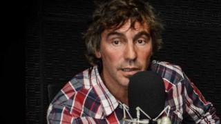 """""""Manteca"""" Martínez: """"El Maestro Tabárez es un laburante que nunca bajó los brazos"""" - La Entrevista - DelSol 99.5 FM"""