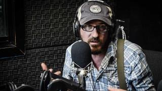 "Sebastián Teysera: ""Para autodesafiarte tenes que ser puntilloso"" - Audios - DelSol 99.5 FM"