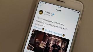 El emoji de Peñarol y las goteras sin lluvia del basquet - Darwin - Columna Deportiva - DelSol 99.5 FM