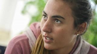 Lola Moreira y la importancia de aprender de los errores en competencia  - Entrevistas - DelSol 99.5 FM