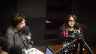Tenencia compartida: hoy se habla de régimen de comunicación y no de visitas - Ronda NTN - DelSol 99.5 FM
