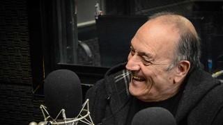 """Pepe Vázquez, su carrera y """"El charco inútil"""" - Hoy nos dice ... - DelSol 99.5 FM"""