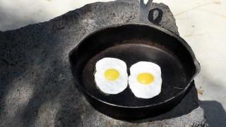 ¿Qué es mejor para mojar el pan: huevo frito, tuco o ensalada? - Sobremesa - DelSol 99.5 FM