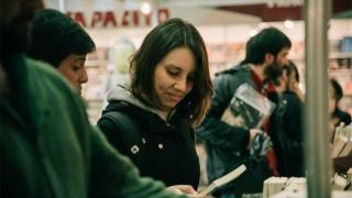 Feria del Libro celebra su 41ª edición - Audios - DelSol 99.5 FM