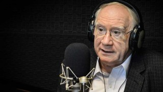 """Óscar Bottinelli: """"Siempre estuve en la materia electoral"""" - El invitado - DelSol 99.5 FM"""
