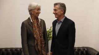 Argentina y el FMI: una relación que desestabilizó hasta al Messi de la economía - Facundo Pastor - DelSol 99.5 FM