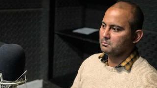 El cricket uruguayo resurge de la mano de inmigrantes indios - Entrevista central - DelSol 99.5 FM