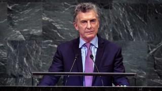 La temerosa relación de los argentinos con el FMI - NTN Concentrado - DelSol 99.5 FM