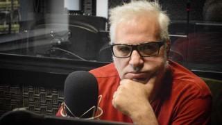 """Guillermo Peluffo: """"El rock and roll cuando estás arriba del escenario es una actitud"""" - Charlemos de vos - DelSol 99.5 FM"""