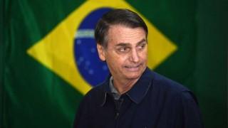 Nace una nueva fuerza política: el PSL de Bolsonaro - Denise Mota - DelSol 99.5 FM