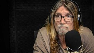 """Luis Trochón: """"El arte es maravilloso, es conocer tus sentimientos"""" - La Entrevista - DelSol 99.5 FM"""