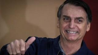 Bolsonaro y la televisión - Televicio - DelSol 99.5 FM